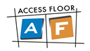 logo access floor